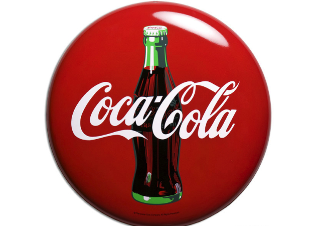 chapa coca cola | Blog Qustommize