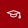 chapas personalizadas para graduación